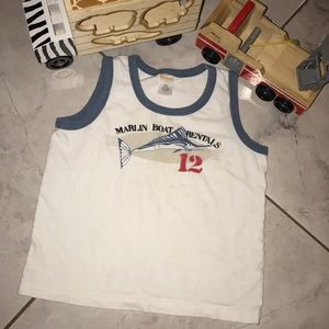 Gymboree Shirts & Tops - Kids Sz 5T Gymboree Sleeveless Top